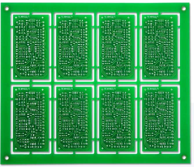 Multilayer Printed Wiring Board