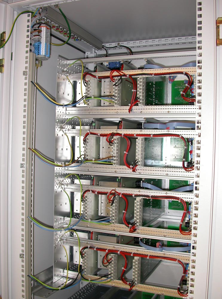 Phenomenal Cabinet Wiring Tuchscherer Elektronik Gmbh Wiring Digital Resources Remcakbiperorg